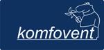 logo Komfovent